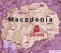 Macedonian Wines - Swirl Wine Club
